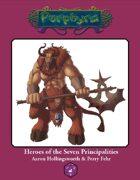 Heroes of the Seven Principalities