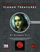 Lion's Den Press: Secrets of the Planes -- Planar Treasures