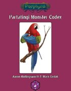 Partatingi Monster Codex