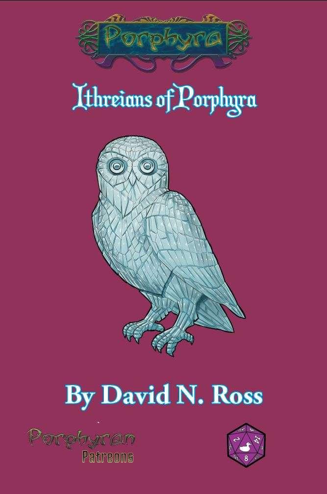 Ithreians of Porphyra