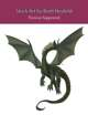 Stock Art: Greenstone Dragon
