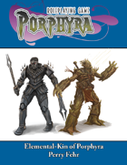 Elemental-Kin of Porphyra