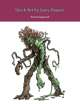 Stock Art: Disease Treant