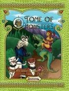 [PFRPG] Tome of Monsters