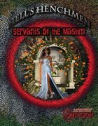 Hell's Henchmen: Mastim