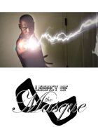 Legacy of the Masque - Episode Seven