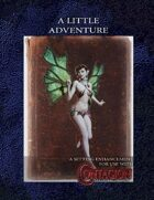 A Little Adventure