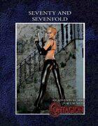 Seventy and Sevenfold