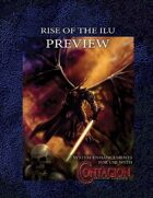 Rise of the Ilu Preview