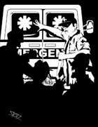 EMTrouble Stock Art
