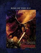 Rise of the Ilu