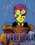 FirstFable: Seer Character Book