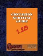 Contagion Survival Guide 1.25