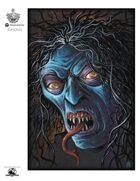 Stinky Goblin Stock Art: Ghoul 1