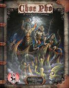 Choe Pho: A New World of Fantasy
