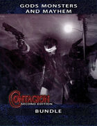 Gods Monsters and Mayhem [BUNDLE]