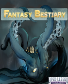 Open Legend RPG: Fantasy Bestiary v1.1