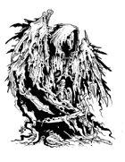 Stinky Goblin Stock Art: Reaper