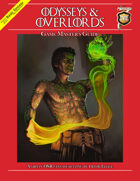 Odysseys & Overlords Game Master's Guide