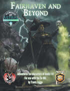 Fairhaven and Beyond - Astral VTT