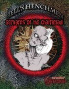 Hell's Henchmen: Chammadi