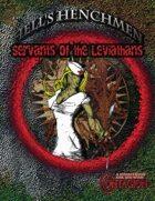 Hell's Henchmen: Leviathans