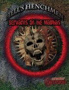 Hell's Henchmen: Malphas