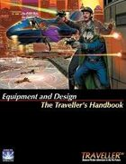 Traveller20 - Book 2 - Equipment and Designs