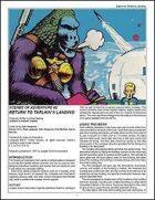 Return to Tarlkin's Landing (Scenes of Adventure #2)