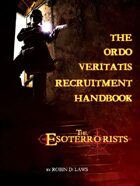 Esoterrorists: The OV Recruitment Handbook