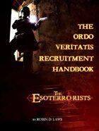 Esoterrorists: The OV Recruitment Handbook