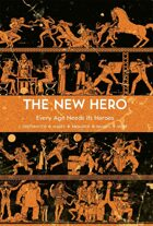The New Hero: Volume 1