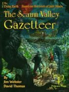 The Scaum Valley Gazetteer