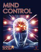 GUMSHOE Zoom: Mind Control