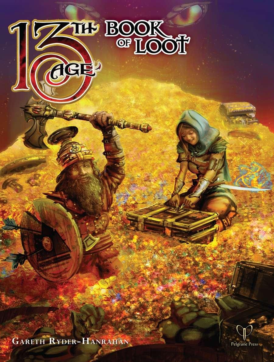 13th age core book pdf download