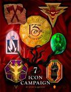 7 Icon Campaign