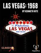 Las Vegas: 1968