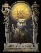 Rakshasas & Reavers
