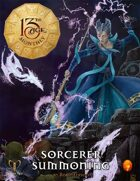 Sorcerer Summoning