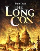 Trail of Cthulhu: The Long Con