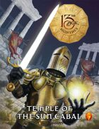 Temple of the Sun Cabal