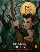 Shades of Fey
