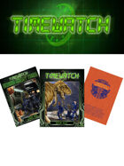 The TimeWatch RPG [BUNDLE]