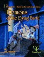 Demons of the Dying Earth