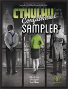 Cthulhu Confidential Sampler