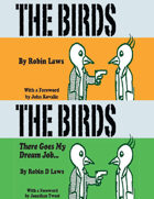 Robin D Laws' The Birds [BUNDLE]