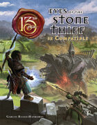 Eyes of the Stone Thief - 5e Compatible