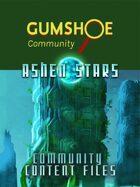 Ashen Stars Community Content files