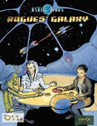 Rogues' Galaxy
