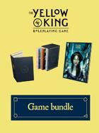 The Yellow King RPG Game [BUNDLE]